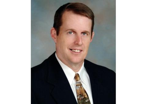 Jeff Webb - State Farm Insurance Agent in McComb, MS